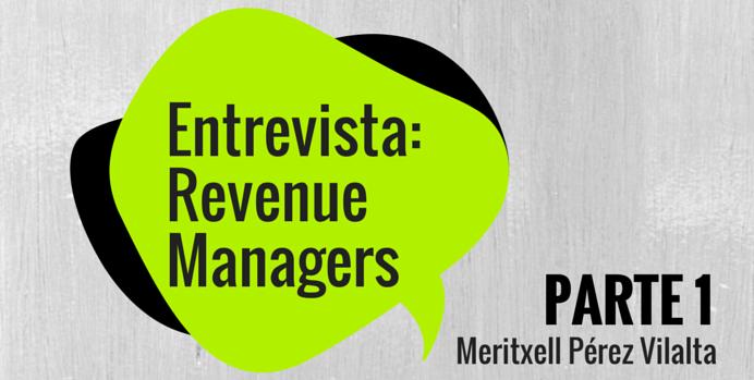 Revenue Managers (Parte 1)