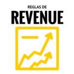 reglas de revenue