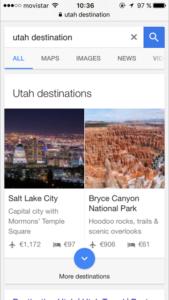 googledestinations