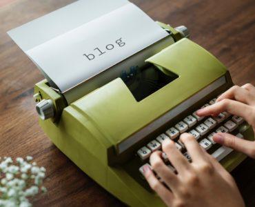 Blog webs